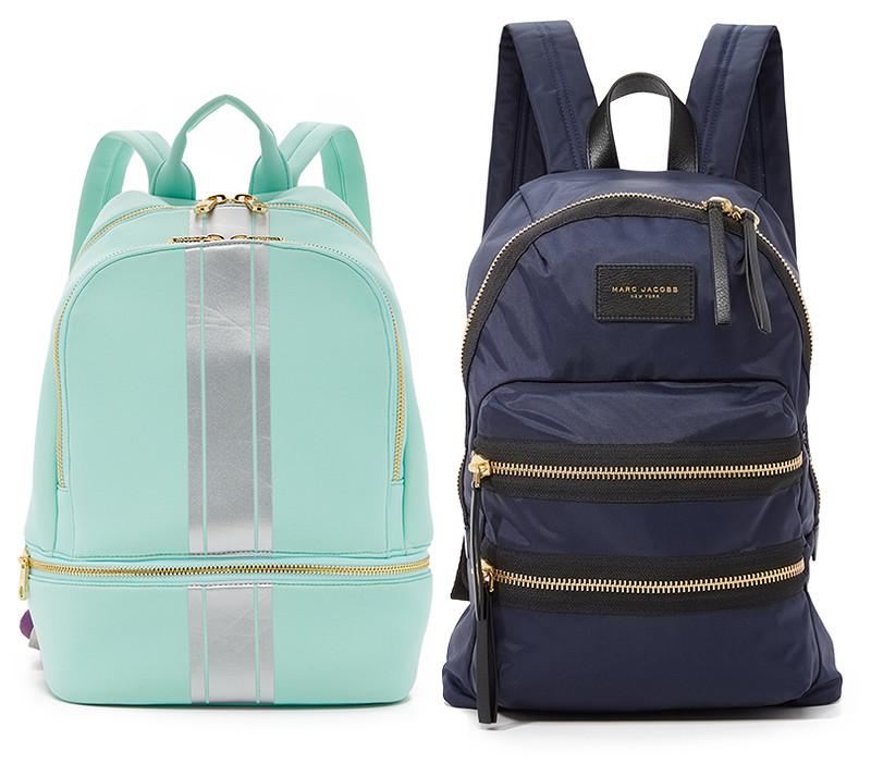 2bdd7921c862 Вещь сезона: рюкзак