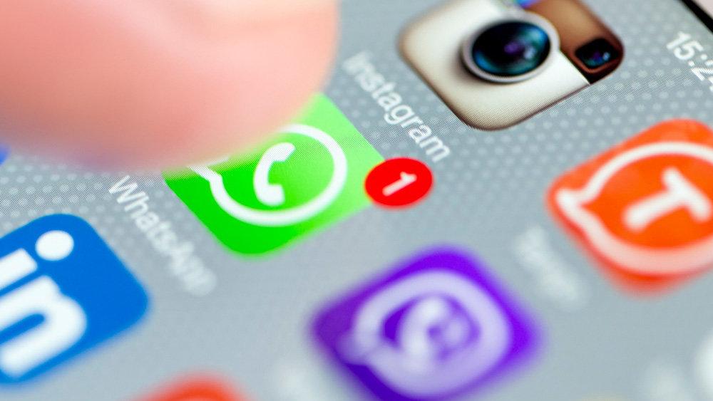 WhatsApp отключится на милли…