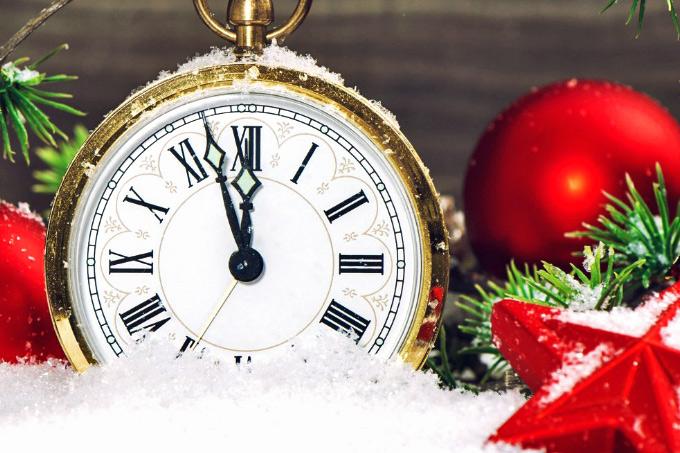 картинка успеть до нового года уделит внимание мельчайшим