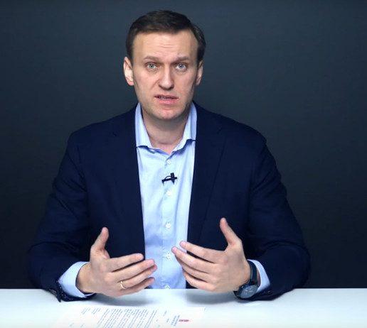 Навальный призвал школьников…