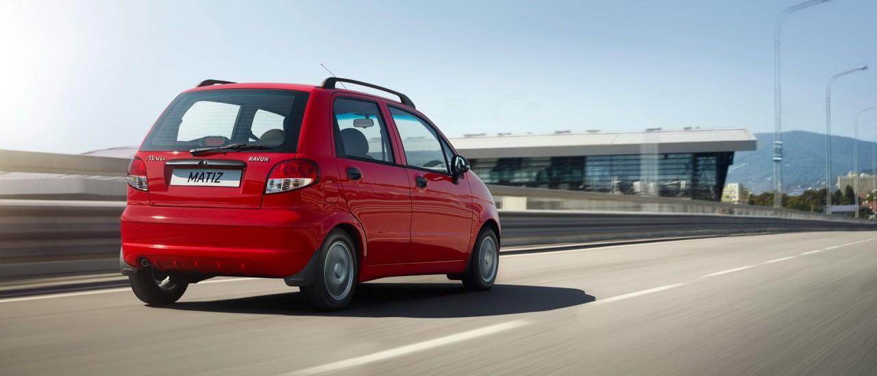 Опубликован список самых дешевых новых автомобилей