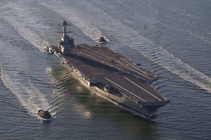 Флот Холодной войны