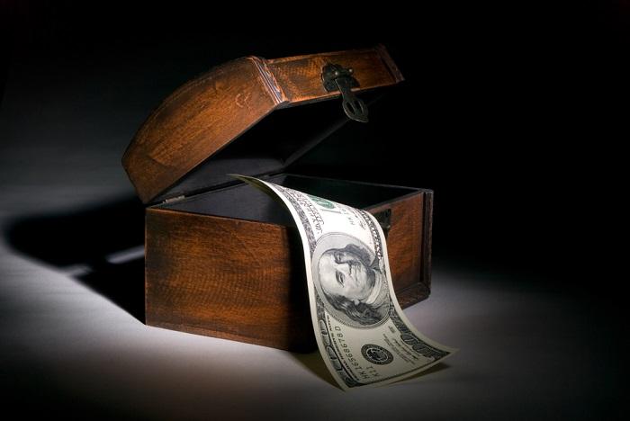 как привлечь богатство и счастье