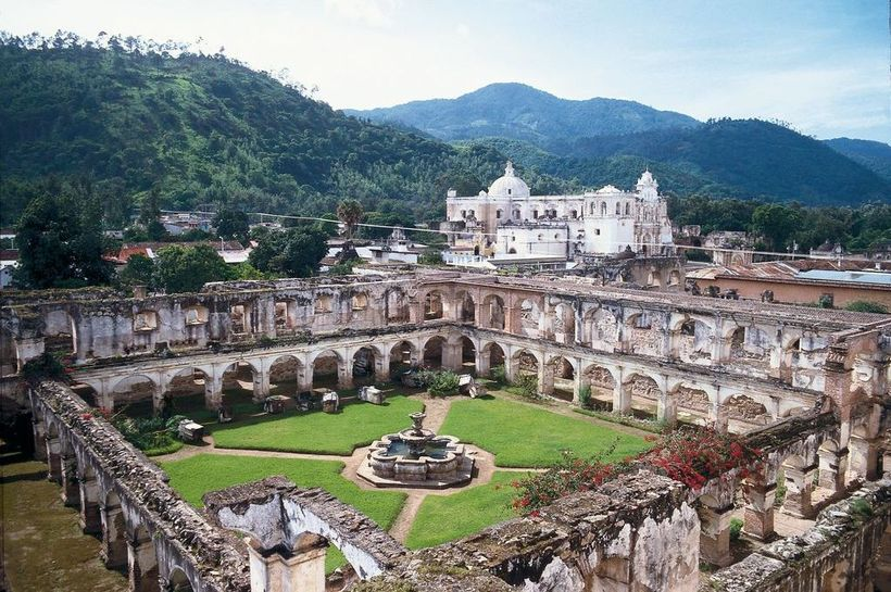 antigua guatemala Antigua guatemala weather forecast from accuweathercom extended forecast in antigua guatemala, guatemala for up to 25 days includes high temperature, realfeel and chance of precipitation.