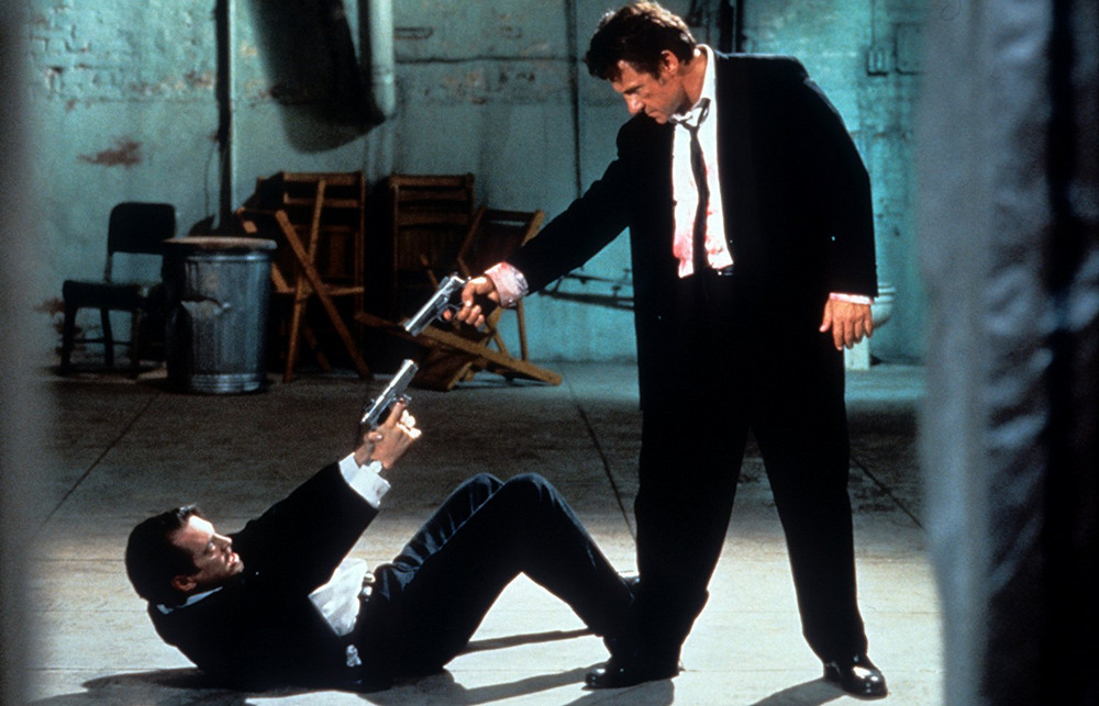 Tarantino 3 Psy