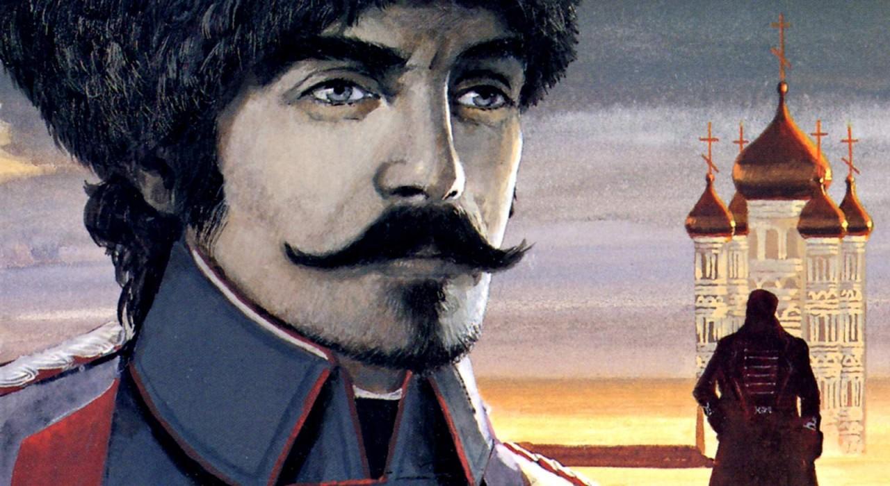 Варвары или лучшие друзья: русские в романах Жюля Верна