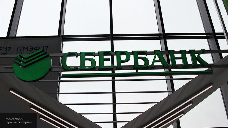Минфин использовал ресурсы ФНБ для выкупа акций Сбербанка