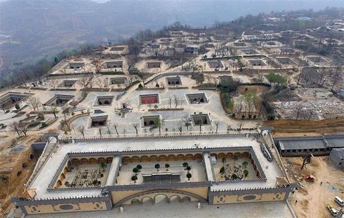 Почему китайцы строят землянки и целые подземные поселки, несмотря на развитие технологий