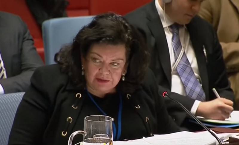 В ООН призвали Великобританию вернуть архипелаг Чагос Маврикию