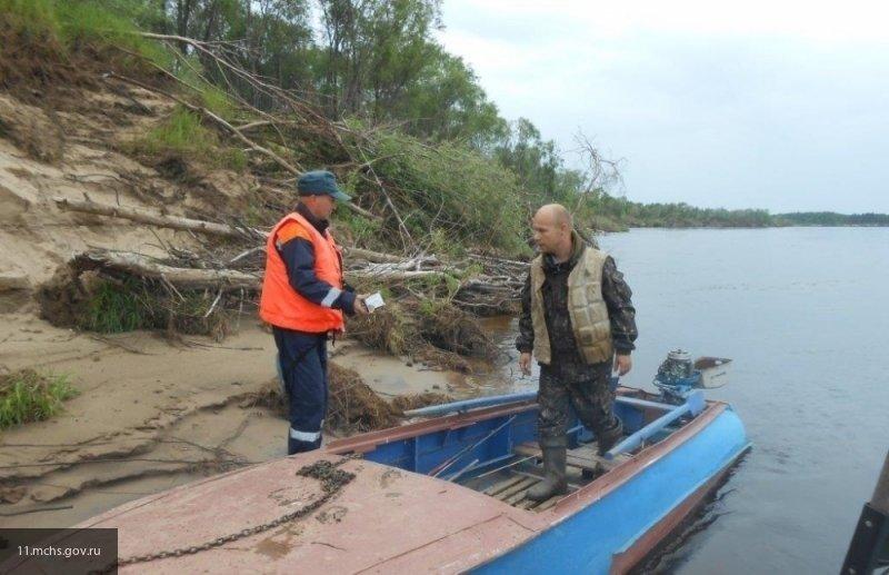 В Самаре у Южного моста обнаружен труп мужчины