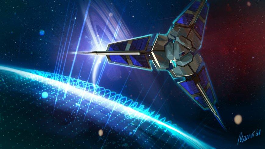 Минобороны РФ: уникальная космическая система РЛР «Лиана» заработает к новому году