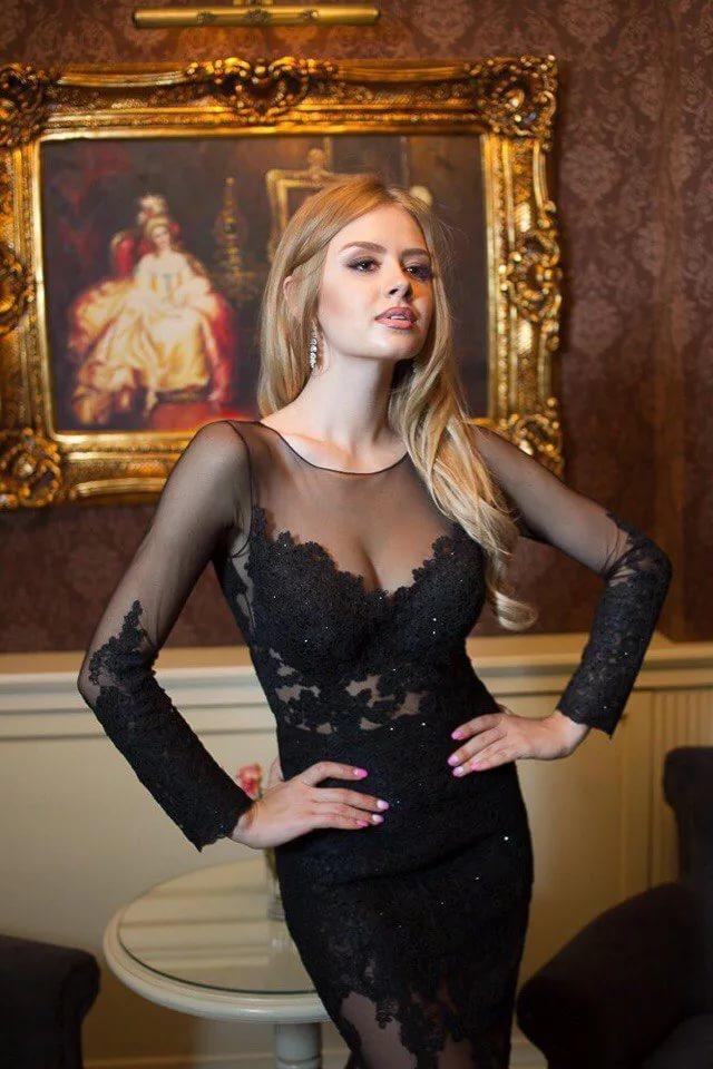 Красивые девушки Барнаула