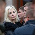 Певица Максакова намерена бороться за наследство убитого беглого депутата