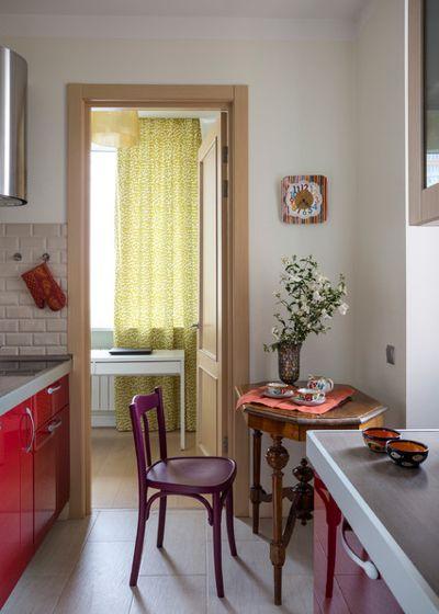 Современный Кухня by Мария Черкасова