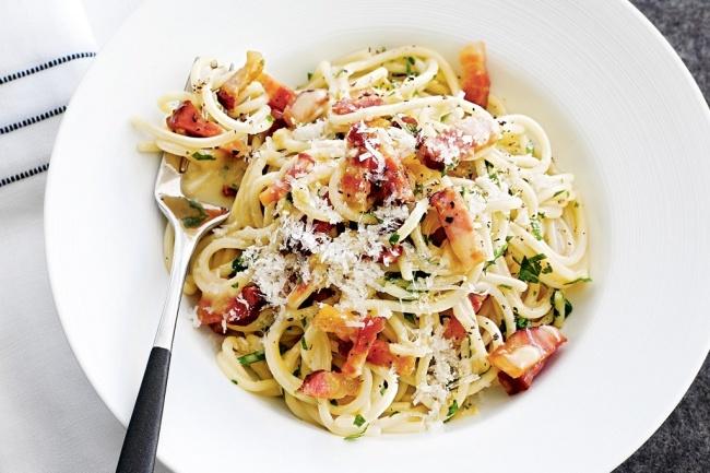 10 аппетитнейших рецептов итальянской пасты