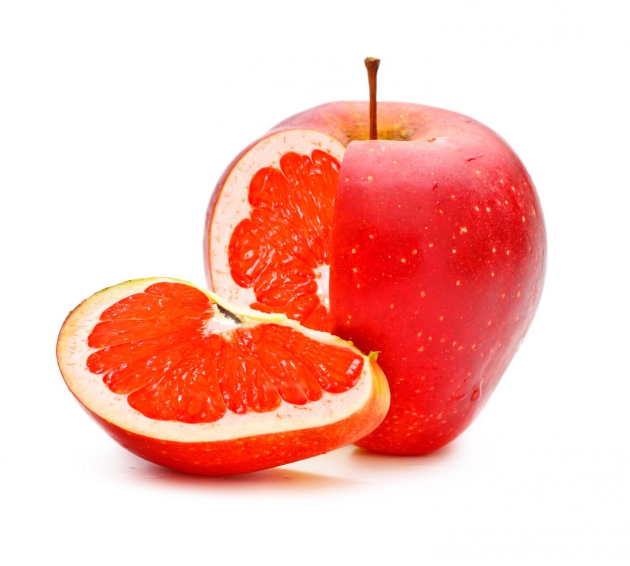 10 распространённых продуктов, которые изначально были генетически модифицированы