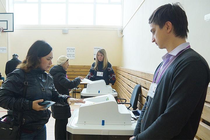 Сайт российских наблюдателей на выборах подвергся масштабной DDoS-атаке