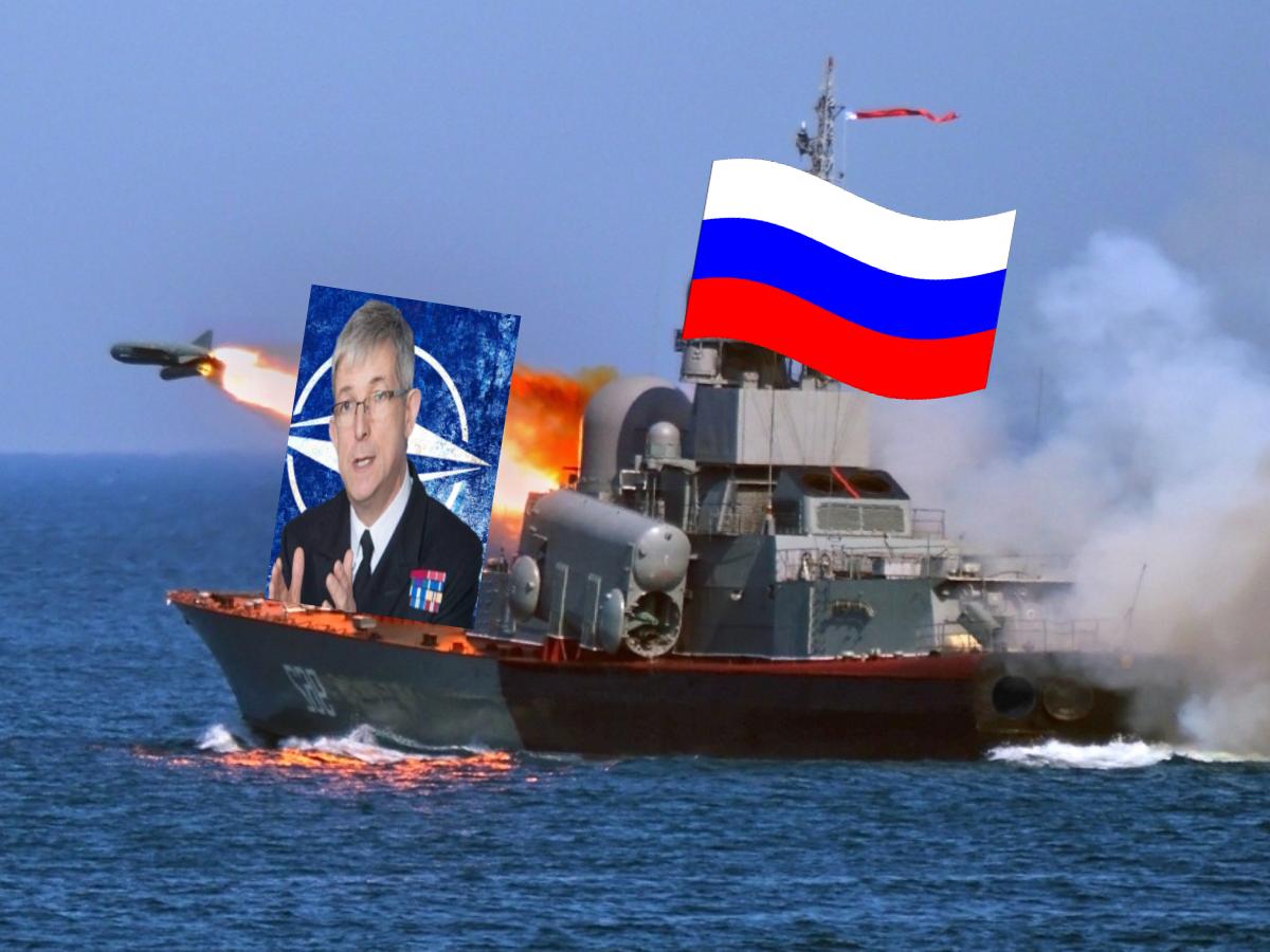 В НАТО выдвинули официальный протест в адрес России в связи с военной доктриной по Черному морю