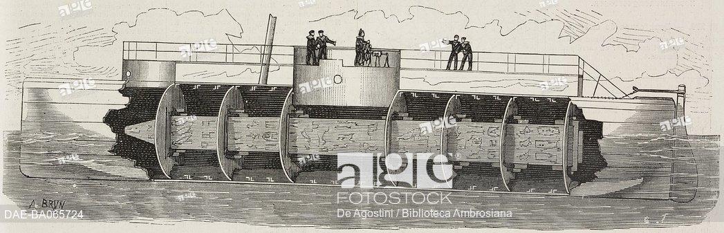 Картинки по запроÑу cleopatra's needle barge