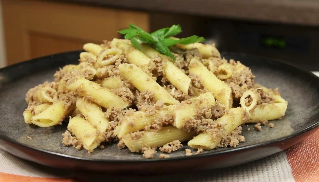 Как правильно готовить макароны по-флотски: вот это по-настоящему и очень вкусно. Традиционный рецепт
