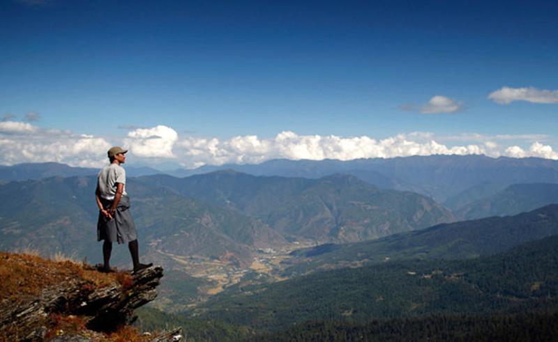 Хаа, Бутан долина, природа, факты