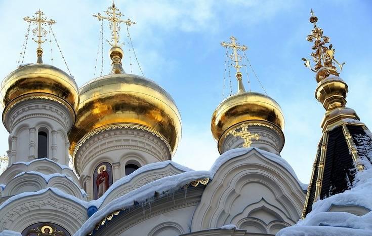 Московский патриархат отказался подчиняться Варфоломею