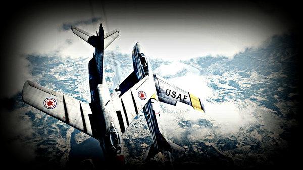 Как русские летчики под «гра…