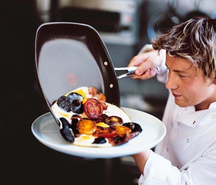 Как сделать полезную еду вкусной. 5 советов от шефов
