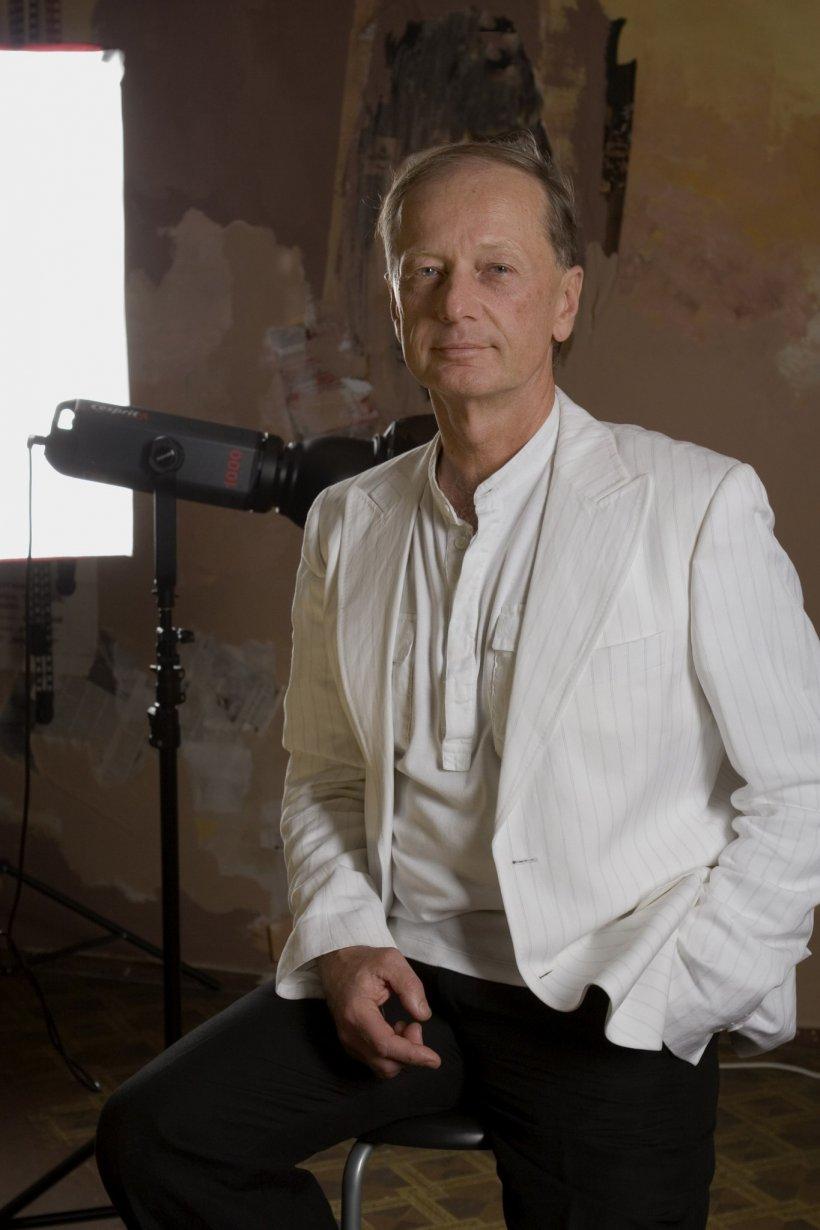 Михаил Задорнов:«Давно не писал в своих ресурсах и соскучился по общению с вами, мои дорогие читатели и зрители»