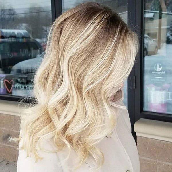 Лиловый шоколад или блонд? Так, в какой цвет покрасить волосы к летнему отпуску - 11 лучших оттенков