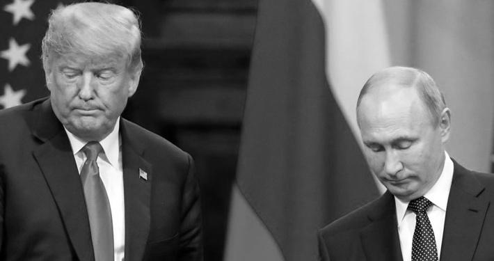 Кремль убивает своих врагов …