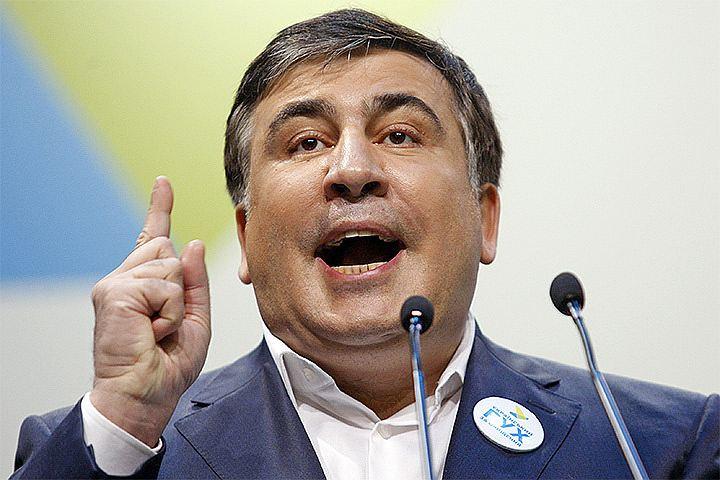 Украина планирует депортировать брата Михаила Саакашвили