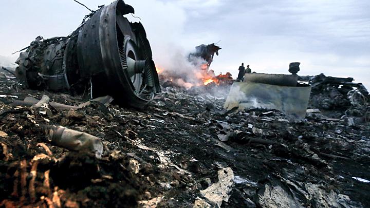 «Редкий цинизм»: Совет ЕС призвал Россию признать вину в крушении MH17 на Украине