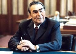 И зашаталась держава… Кончина Леонида Ильича Брежнева ознаменовала конец целой эпохи