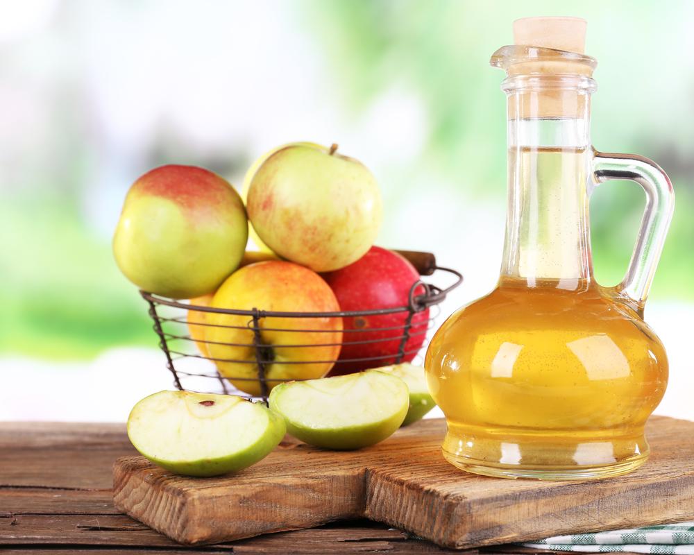 Лечение Яблочным Уксусом И Похудения. Как пить яблочный уксус для похудения