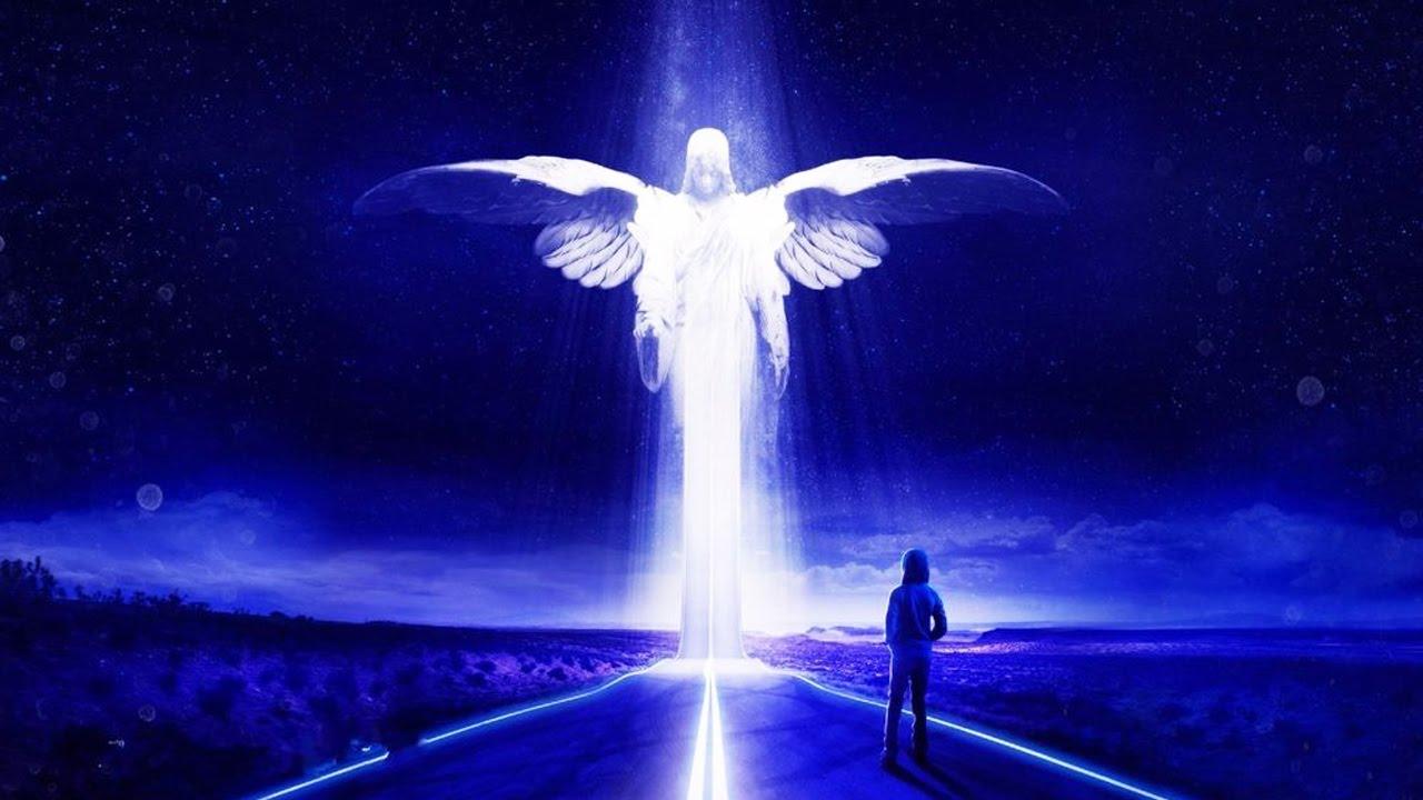 А у Вас есть Ангел-хранитель?