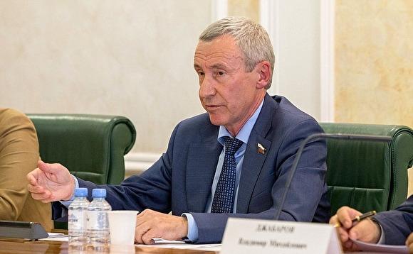 Сенатор усмотрел следы американской «обработки» в обращениях СПЧ к властям из-за протестов