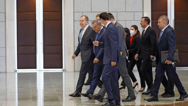 Экономический анклав России: новая фаза отношений с Сирией сирия