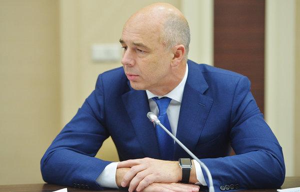 Силуанов: Доллар рисковый ин…