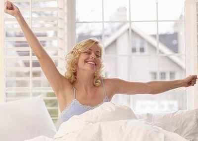 Даосские секреты утреннего пробуждения