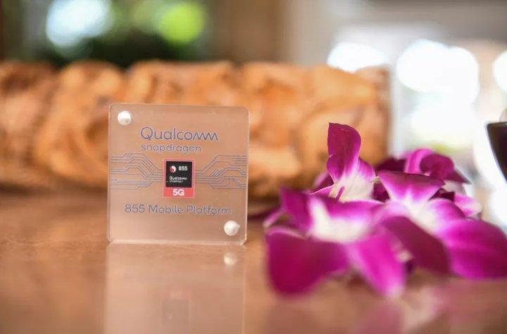 Флагманский процессор Snapdragon 855 с поддержкой 5G представлен официально
