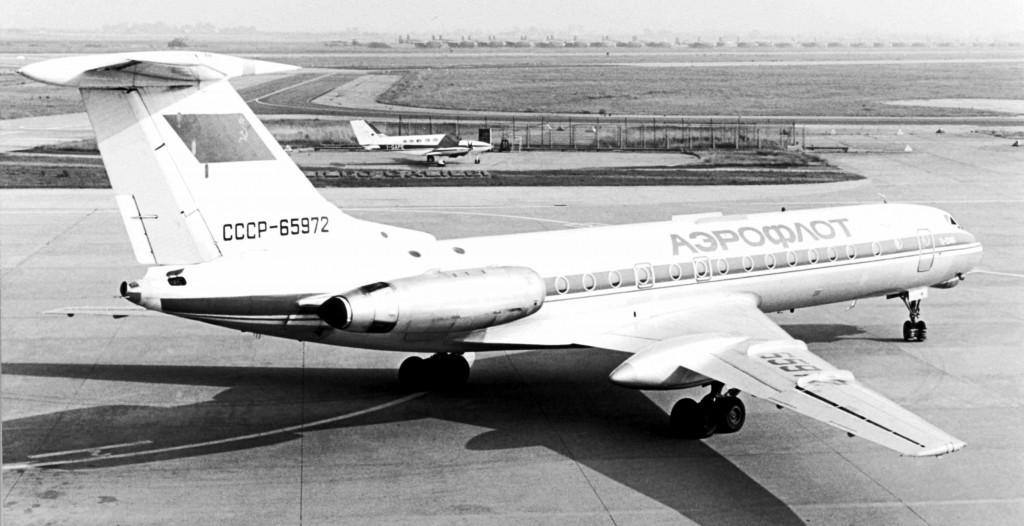 Как советская «золотая молодежь» угоняла самолет