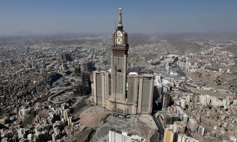 Самые большие здания планеты Земля