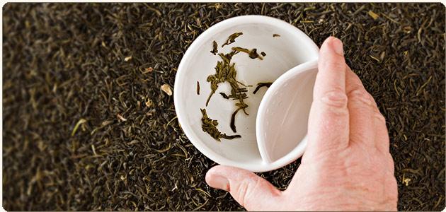 Предсказание судьбы по листьям чая