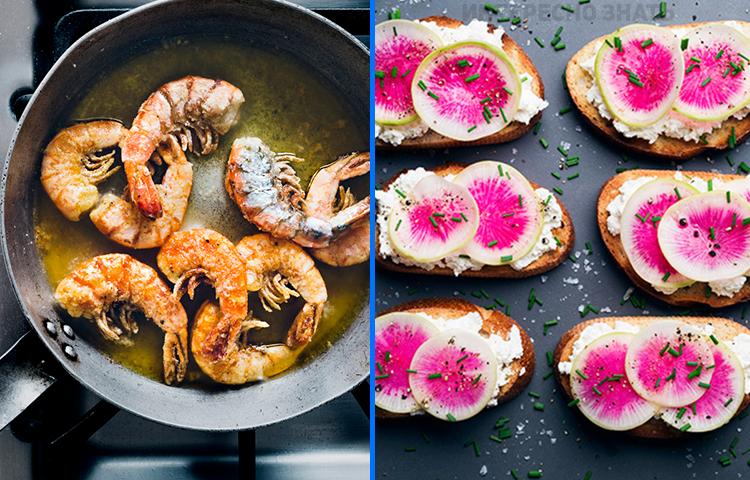 20 фото невероятно аппетитной еды, которые лучше не смотреть на голодный желудок