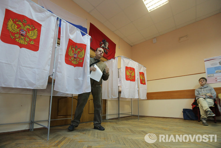 Монархическая партия выдвинет на пост мэра Москвы сына миллиардера Бакова