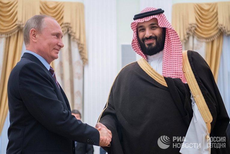 Саудовская Аравия угрожает Р…