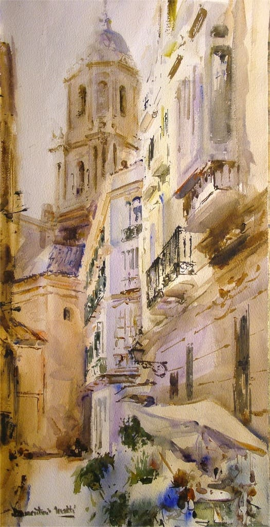 художник Лаурентино Марти (Laurentino Marti) картины – 34