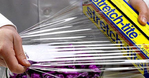 Картинки по запросу пищевая пленка в холодильнике