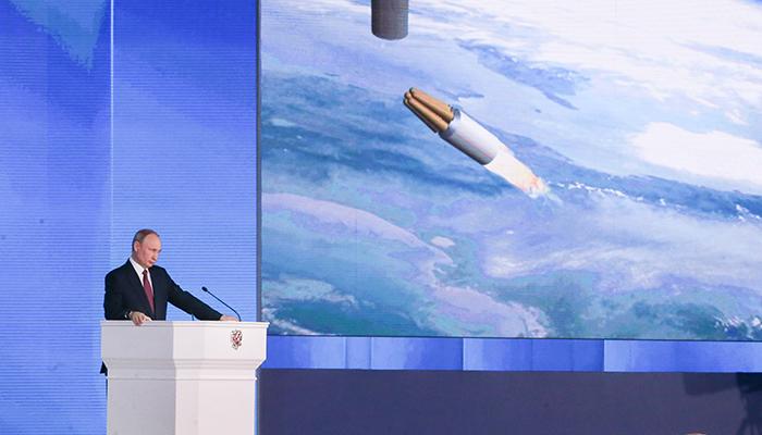 Пора надевать белое и чистое: Президент США пригрозил миру непредставимым оружием геополитика